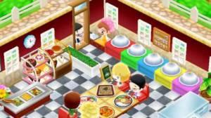 iPhone、iPadアプリ「クッキングママ お料理しましょ!」のスクリーンショット 3枚目