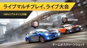 iPhone、iPadアプリ「Race Kings」のスクリーンショット 2枚目