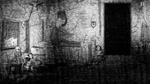 iPhone、iPadアプリ「Neverending Nightmares」のスクリーンショット 5枚目