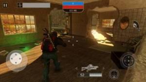 iPhone、iPadアプリ「アフターパルス - Elite Army MMO 戦争」のスクリーンショット 5枚目