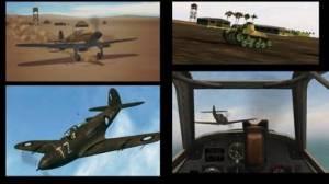 iPhone、iPadアプリ「Gunship Sequel: WW2」のスクリーンショット 5枚目