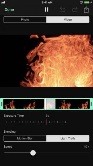 iPhone、iPadアプリ「Blendeo」のスクリーンショット 2枚目