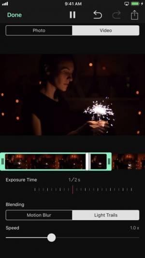 iPhone、iPadアプリ「Blendeo」のスクリーンショット 5枚目