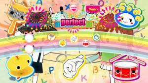 iPhone、iPadアプリ「KidsBeat 子ども向けの英語教育・知育音楽ゲーム」のスクリーンショット 2枚目