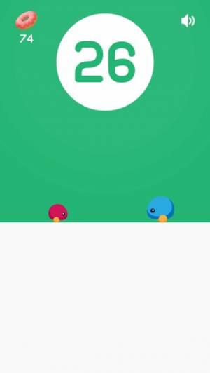iPhone、iPadアプリ「Step Over!」のスクリーンショット 3枚目