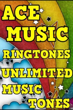 iPhone、iPadアプリ「20,000 Music Ringtones Catalog」のスクリーンショット 1枚目