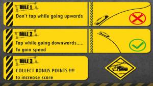 iPhone、iPadアプリ「Extreme Police Chase - Best Asphalt Cops Racing Game」のスクリーンショット 3枚目