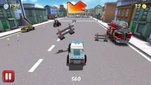 iPhone、iPadアプリ「LEGO® City My City」のスクリーンショット 4枚目