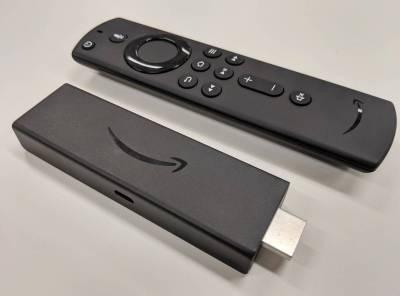 【2021年版】Fire TV Stickの使い方 4Kと第3世代の比較、初期設定など徹底解説