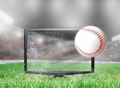 野球 配信