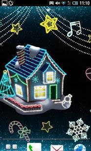 「Twinkle Christmas」のスクリーンショット 1枚目