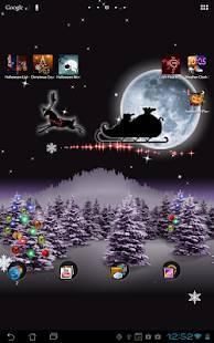「クリスマス ライブ 壁紙」のスクリーンショット 1枚目