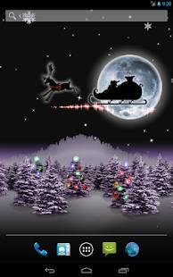 「クリスマス ライブ 壁紙」のスクリーンショット 2枚目