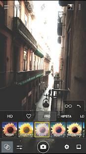 「Cameringo+フォトフィルターカメラ」のスクリーンショット 3枚目