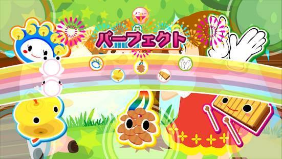 「リズムプラス 幼児子供向けの音楽遊び チャギントン無料ゲーム」のスクリーンショット 3枚目