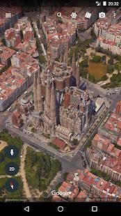 「Google Earth」のスクリーンショット 3枚目