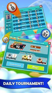 「Bingo Fever - Free Bingo Game」のスクリーンショット 3枚目