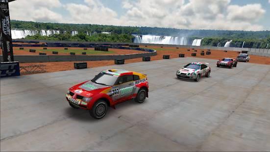 「Pocket Rally」のスクリーンショット 3枚目