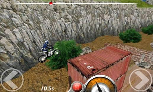 「Trial Xtreme」のスクリーンショット 3枚目