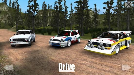 「Drive Sim」のスクリーンショット 2枚目