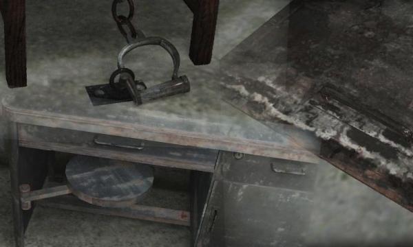 「DIVIDED -監禁された部屋からの脱出-」のスクリーンショット 2枚目