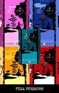 「影の国のアリス [チェシャ猫] - Free」のスクリーンショット 3枚目