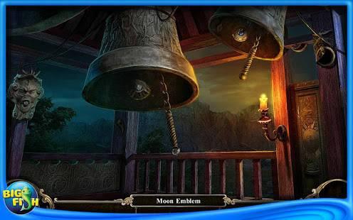 「Dark Parables: Briar (Full)」のスクリーンショット 2枚目