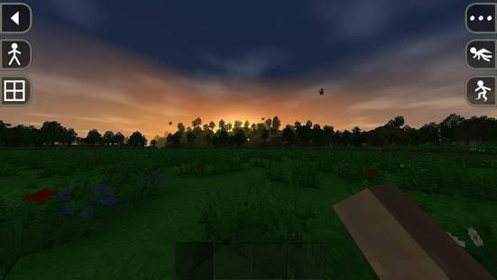 「Survivalcraft Demo」のスクリーンショット 3枚目