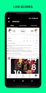「Bleacher Report: sports news, scores, & highlights」のスクリーンショット 3枚目