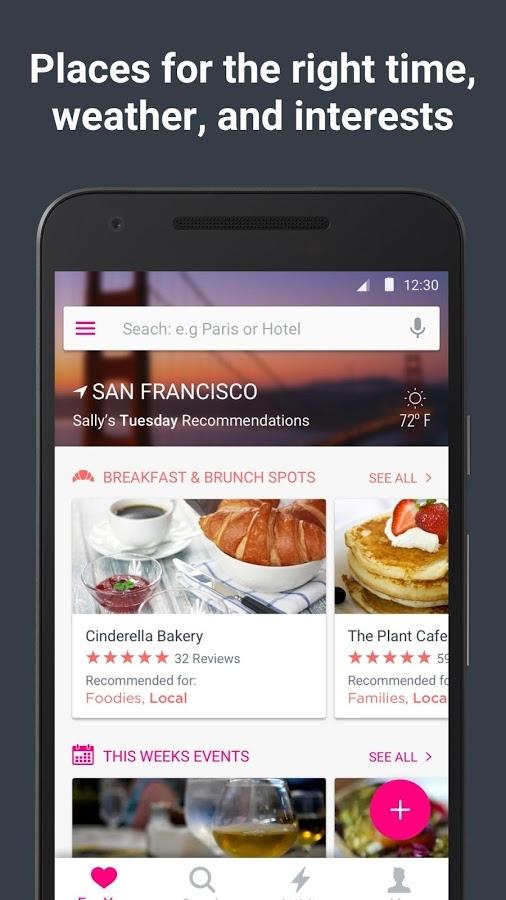 「Trip.com - City & Travel Guide」のスクリーンショット 2枚目