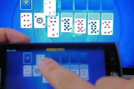 「マルチタッチパッド for Windows」のスクリーンショット 3枚目