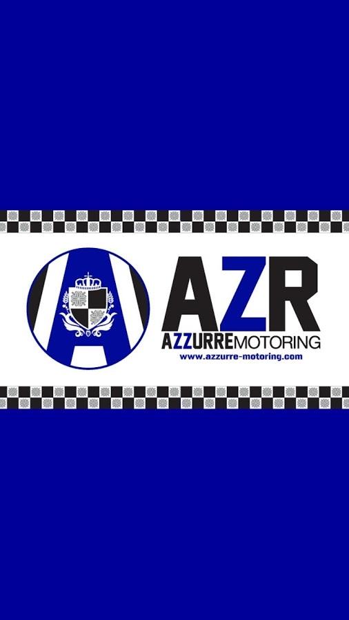 「AZZURRE MOTORING」のスクリーンショット 1枚目