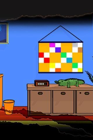 「脱出ゲーム: 失われた世代 -無料脱出ゲームアプリ」のスクリーンショット 2枚目