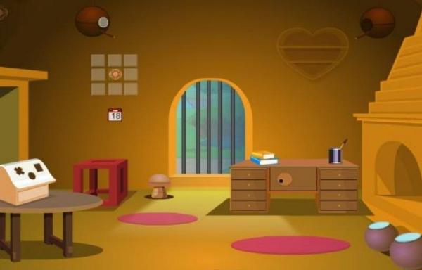 「escape games -Joy 79」のスクリーンショット 2枚目