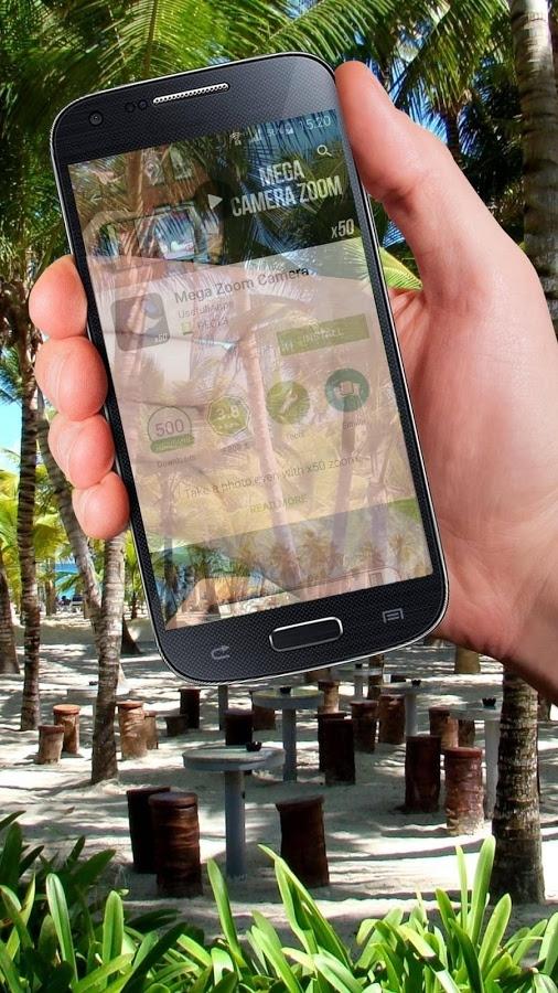 「透明携帯画面・いたずら用」のスクリーンショット 3枚目