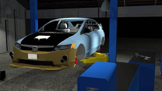 「車を修理する: オートモッズと詳細」のスクリーンショット 3枚目