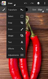 「PhotoSuite 4 Pro」のスクリーンショット 1枚目