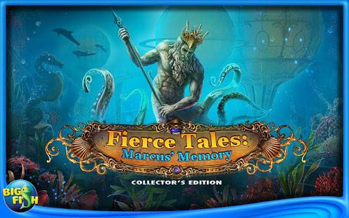 「Fierce Tales: Memory CE (Full)」のスクリーンショット 1枚目