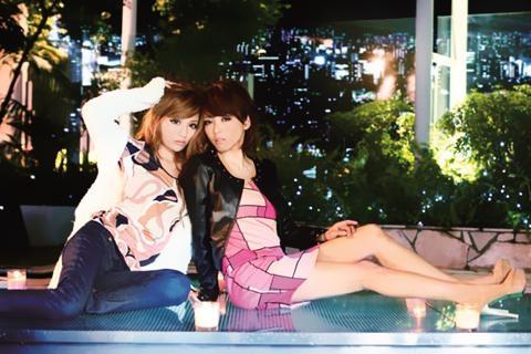 「オトナ可愛いルームウェアのファッション通販☆新作セットアップ」のスクリーンショット 1枚目