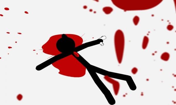 「Stickman Gunfire」のスクリーンショット 3枚目