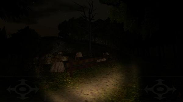 「Forest」のスクリーンショット 1枚目