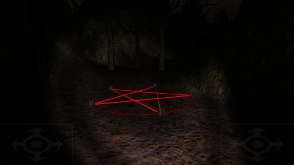 「Forest」のスクリーンショット 2枚目