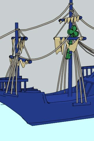 「脱出ゲーム: 惑わす水槽」のスクリーンショット 3枚目