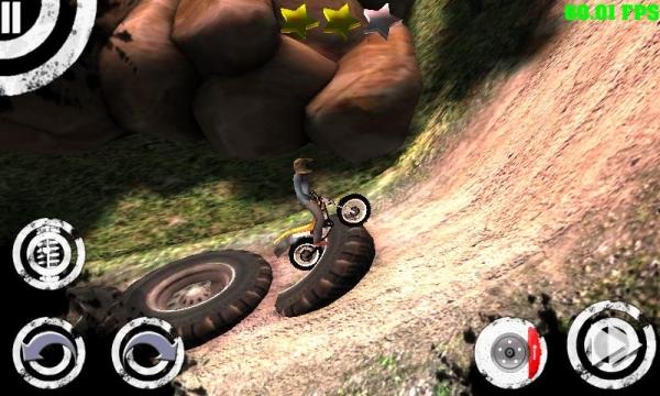 「Trial Extreme HD」のスクリーンショット 3枚目
