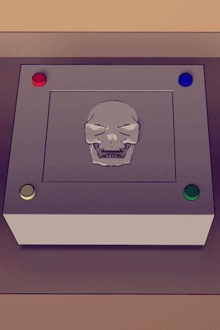 「脱出ゲーム: 怪奇ホテル」のスクリーンショット 3枚目