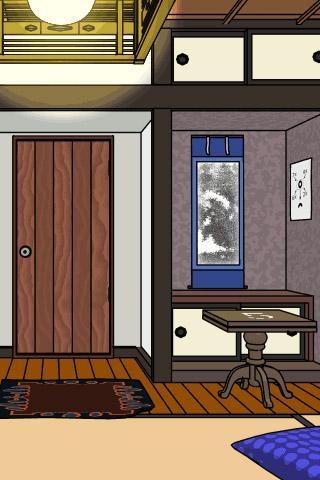 「脱出ゲーム: 結ばれない恋」のスクリーンショット 2枚目