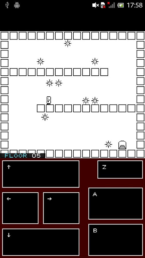 「ロボアクション」のスクリーンショット 3枚目