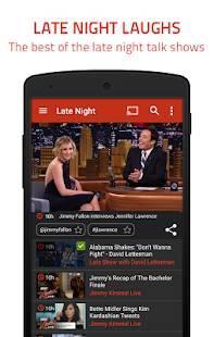 「Haystack TV: Local & World News - Free」のスクリーンショット 2枚目