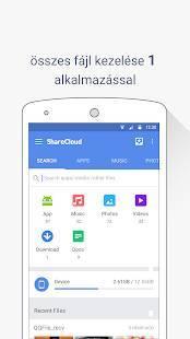 「ShareCloud (Share Apps)」のスクリーンショット 2枚目