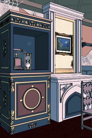 「脱出ゲーム: 迷い城」のスクリーンショット 1枚目
